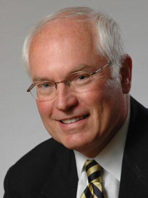 Faculty Headshot for Ralph Catalano