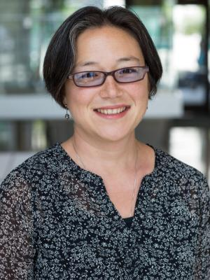 Faculty Headshot for Mi-Suk Kang Dufour
