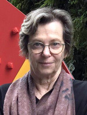 Faculty Headshot for Ellen Eisen