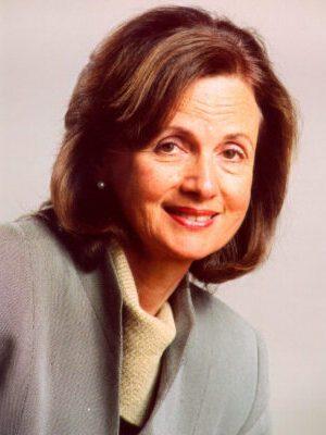 Faculty Headshot for Sylvia Guendelman