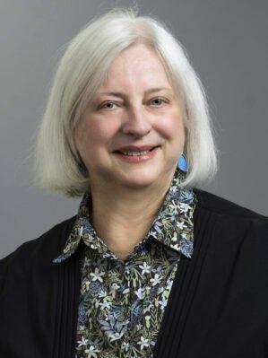 Faculty Headshot for S. Katherine Hammond