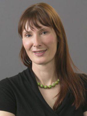 Faculty Headshot for Anke Hemmerling