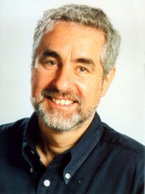 Faculty Headshot for William Jagust