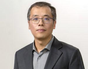 Faculty Headshot for Lexin Li