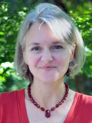 Faculty Headshot for Kristine Madsen