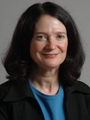 Faculty Headshot for Linda Neuhauser
