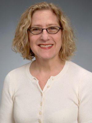 Faculty Headshot for Nancy Padian