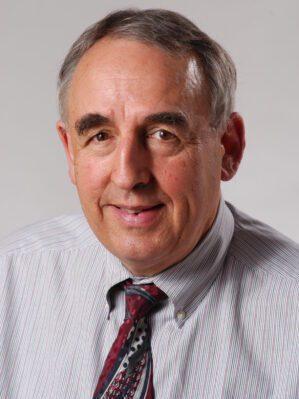Faculty Headshot for David Ragland