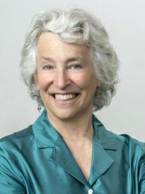 Faculty Headshot for Karen Sokal-Gutierrez