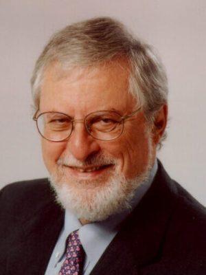 Faculty Headshot for S. Leonard Syme