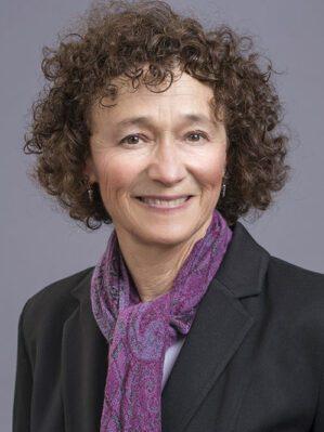 Faculty Headshot for Jennifer Breckler