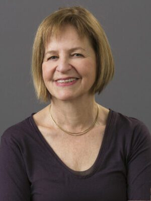 Faculty Headshot for Hana Dan-Cohen