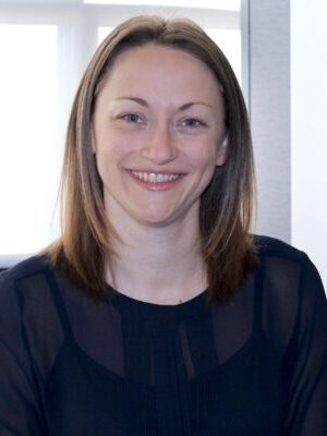 Seana Van Buren