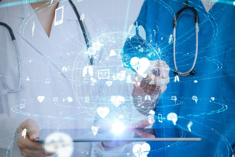 How big data can save lives