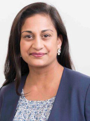 Priya Mehta MBA