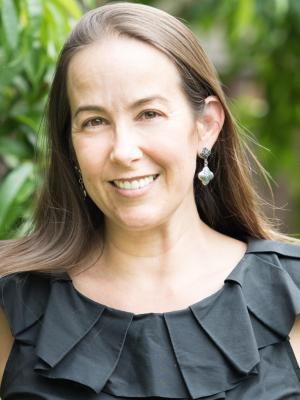 Carisa Harris-Adamson PhD, CPE