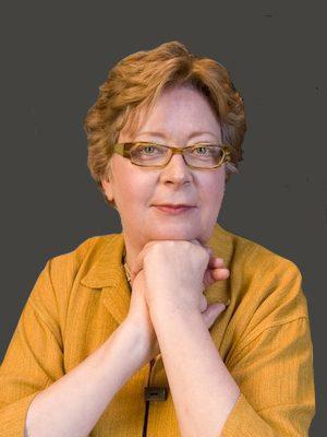 Veronica Miller PhD
