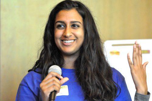 Leadership in Public Health Day 2011