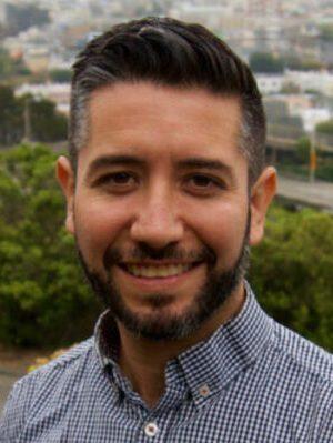 Adrian Aguilera PhD