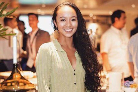 2020 Thomas I. Yamashita Prize Winner: Bernadette Lim