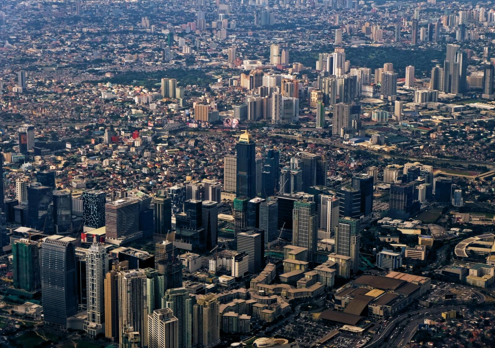Urban Health Equity on a Planet of Cities