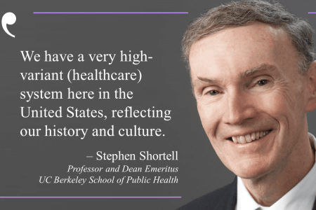 Why U.S. Doctors Provide Low-Value Care: An Interview with Stephen Shortell