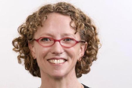 Megan Schwarzmann, MD, MPH