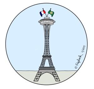 SSUP - Eiffel