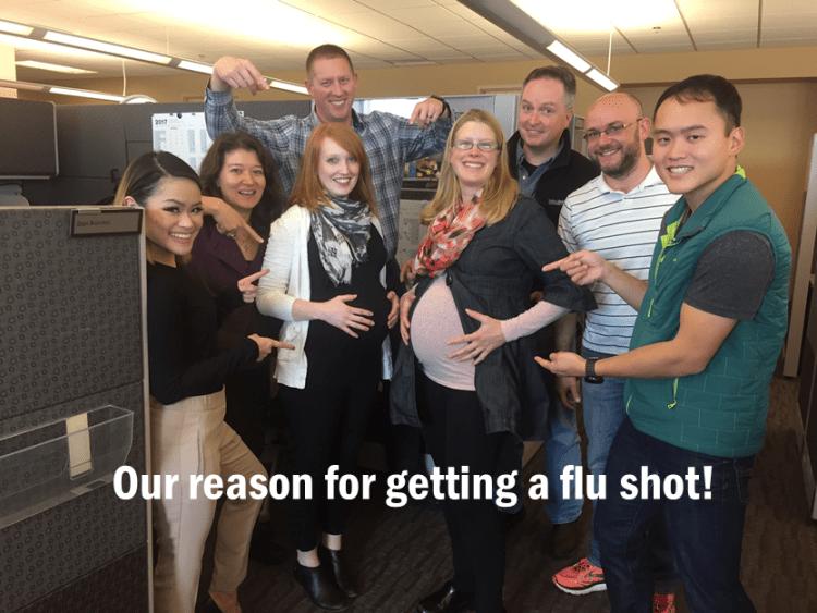 reason-for-flu-shot-pregnant