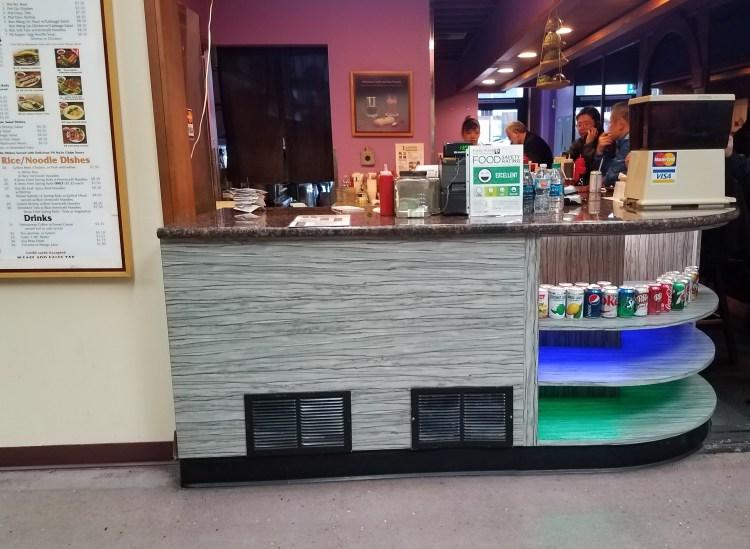 food court 5