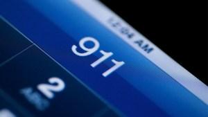 ¿PRESENCIANDO UNA SOBREDOSIS? NO TEMA LLAMAR AL 911