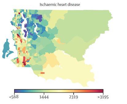 heart disease bigger
