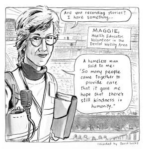 Maggie by David Lasky