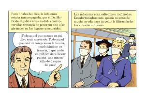 PANDEMIA EN SEATTLE  PARTE DOS: SEATTLE EN ENFRENTA A UNA PANDEMIA