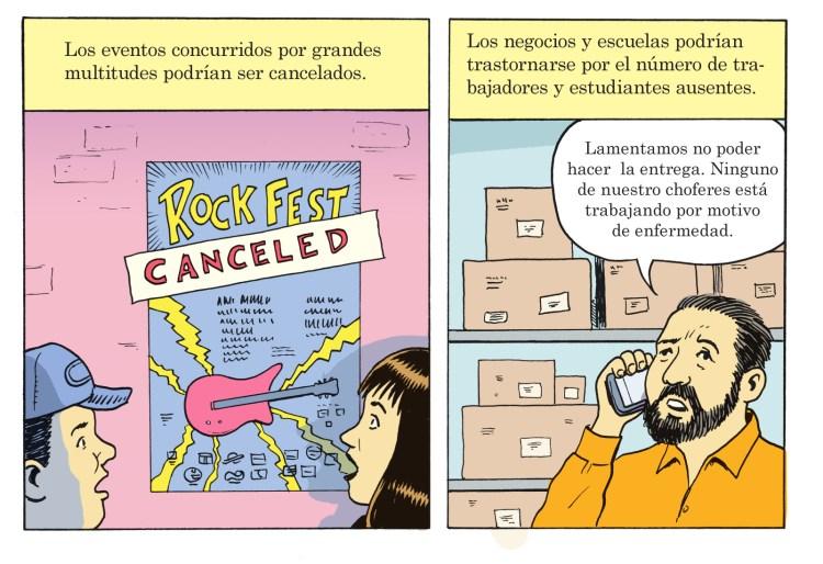 Pandemic Layout 11C en Espanol