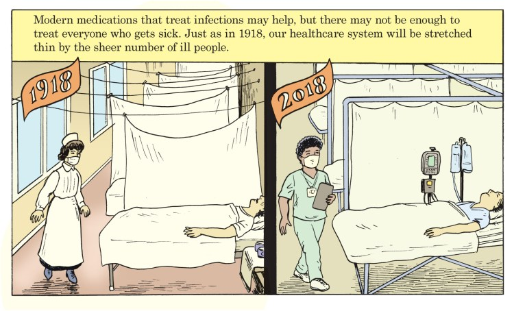 Pandemic Layout 12A