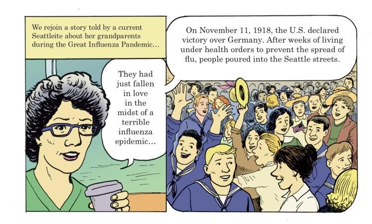 Pandemic layout 7B