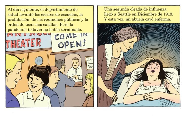 Pandemic layout 7C en ESPANOL