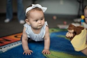 Las vacunas mantienen a su hijo sano durante y después del COVID-19