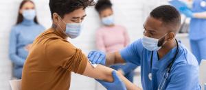 El Condado de King anuncia nuevos fondos para los esfuerzos comunitarios de vacunación