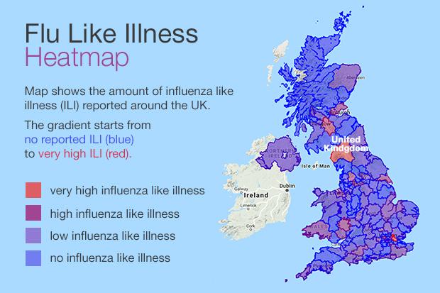 Disease Detectives: Flu detectors - Public health matters