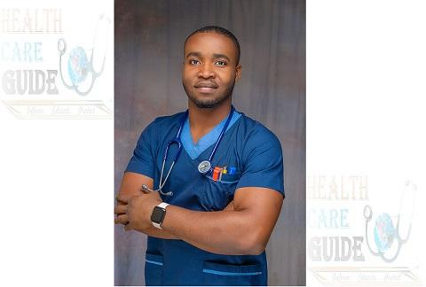 Dr. Ubechu Samuel Chinonso