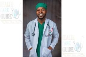 Dr. Umunna Emmanuel