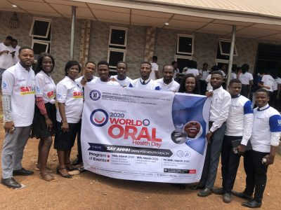 World Oral Day Celebration