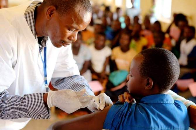 21 Vaccine Preventable Diseases & Benefits of Immunization