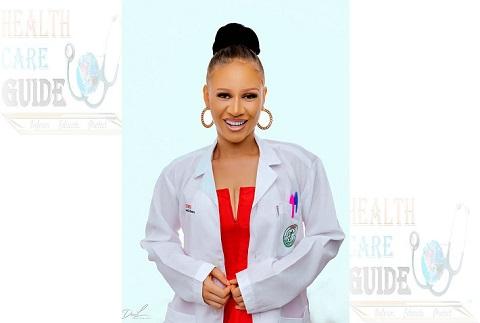 Dr. Nwaigwe Cynthia Adaigwe