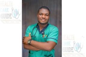 Dr. Nwonye Brian Chidiebube