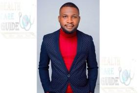 Dr. Ogamba Nzubechukwu Paul