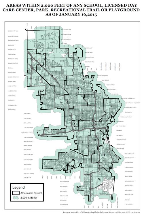 Sex Offender Registry Mn Map : offender, registry, Place, Public, Health