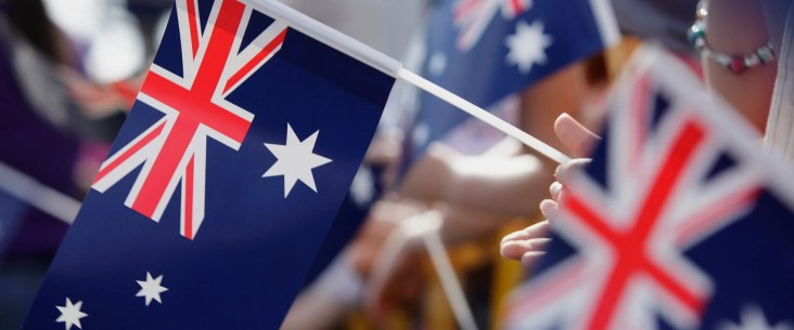 Image result for australia day name change